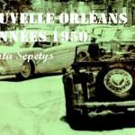 """""""Big Easy"""" : la Nouvelle-Orléans des années 1950 par Ruta Sepetys"""
