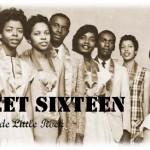 Sweet sixteen : l'histoire romancée des neuf de Little Rock