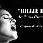 """Billie H."" de Louis Atangana : retour sur l'enfance de Billie Holiday"