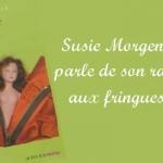 """""""Mal fringuée"""" de Susie Morgenstern : des vêtements, pourquoi ? Comment ?"""