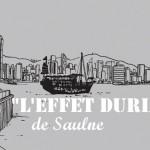 """""""L'effet Durian"""" de Saulne : deux sœurs, deux visions différentes"""