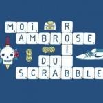 Moi Ambrose roi du Scrabble - Susin Nielsen