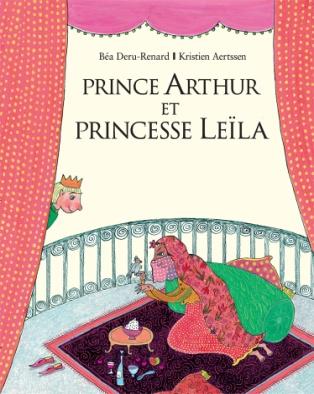 """Résultat de recherche d'images pour """"prince arthur et princesse leila"""""""