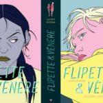 Flipette et Vénère - Lucrèce Andreae